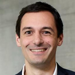 Marco Buser - B'VM | Beratergruppe für Verbands-Management - Bern