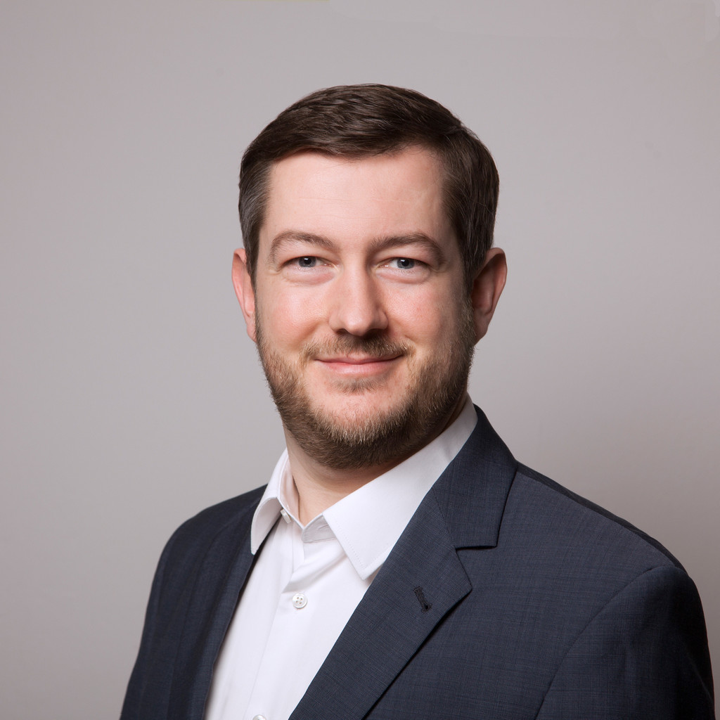 Daniel Ahlers's profile picture