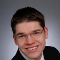 Daniel Meyer - Volkswagen AG - Wolfsburg