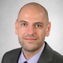 Simon Theisen - Stabilus GmbH - Koblenz
