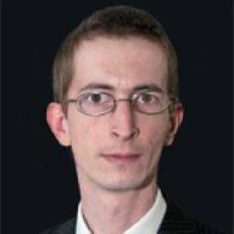 Gregor Heeberger's profile picture