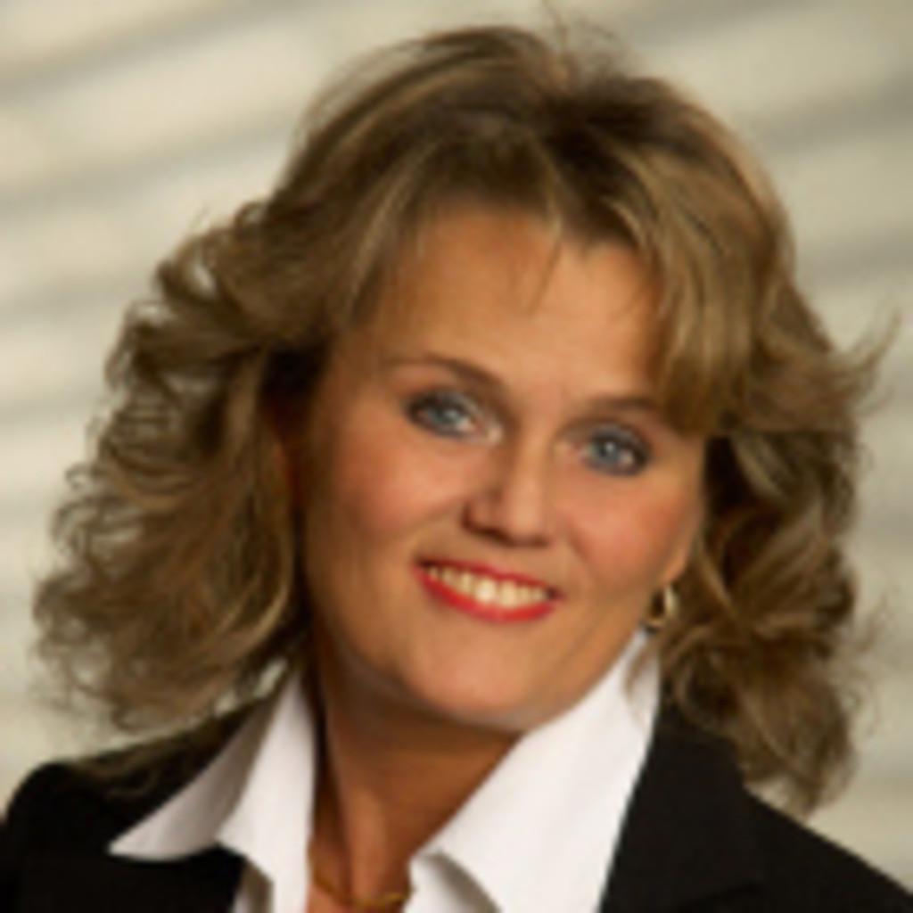 Marita Drawe - Assistentin der Geschäftsleitung - Neptun