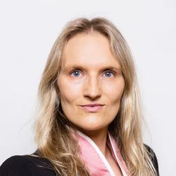 Yvonne Quint - BearingPoint GmbH - Frankfurt