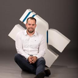 Stephan Blömer's profile picture