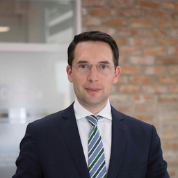 Balint Tolnay-Knefely - Ventum Consulting GmbH & Co. KG - München