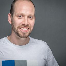 Bernhard Behrendt - AOE GmbH - Wiesbaden