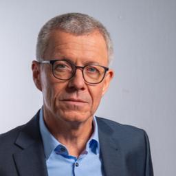 Mag. Peter Wolfram