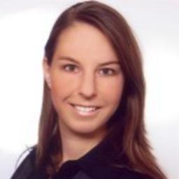 Kirstin Arenz's profile picture