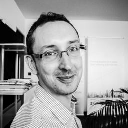 Dipl.-Ing. Maksim Balashevich's profile picture