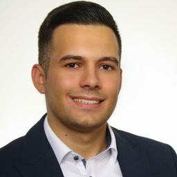 Mehmet Aksöz's profile picture