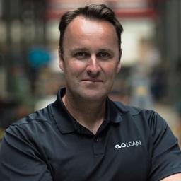 Guido Metz - GO LEAN - Lean Management Consulting & Training - - Velbert