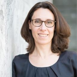 Geraldine Hallein-Benze's profile picture
