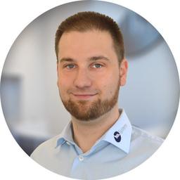 Sven Reichelt - ho.Systeme GmbH + Co. KG - Halle