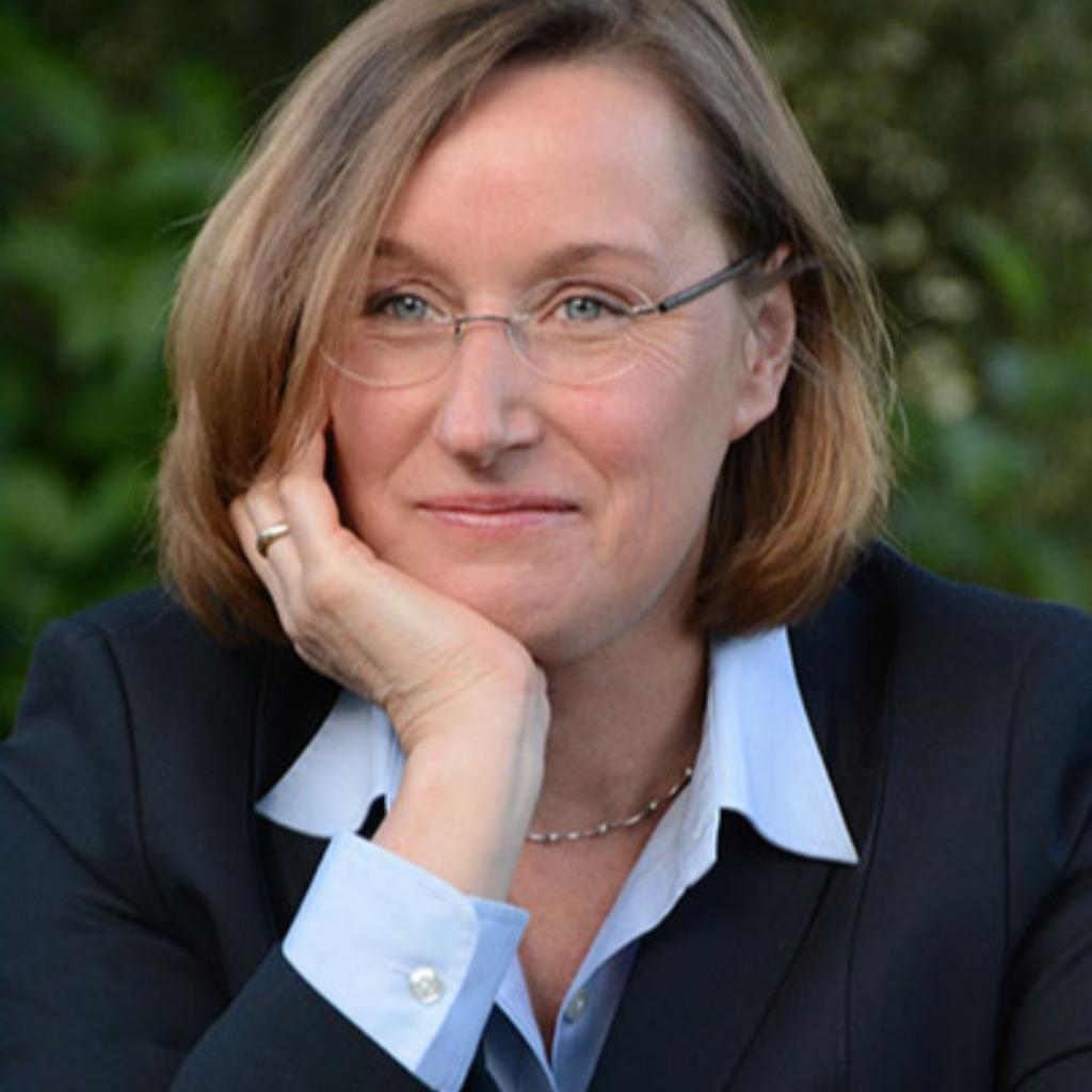 Tatjana Brigitte Erkert Pressesprecher Lubw