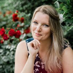 Kerstin Scholz - Blondsites - WordPress-Websites - Leipzig