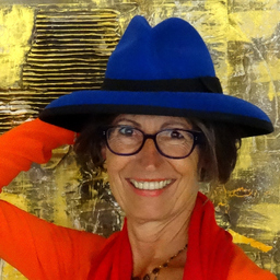 Barbara Walder - Kunst - Vaduz
