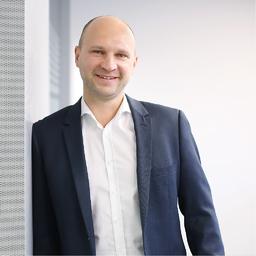Eugen Rempel - Hekatron Technik GmbH - Sulzburg