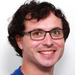 Mathias Weklak - asioso - Moosach