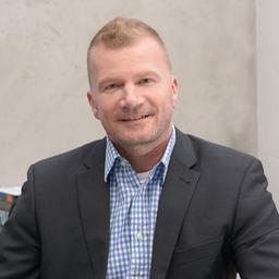 Matthias Steube - Geschäftsführer ConRat WebSolutions GmbH - Eschwege