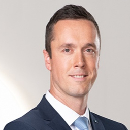 Andreas Binder - Fritz Holter GmbH - Wels