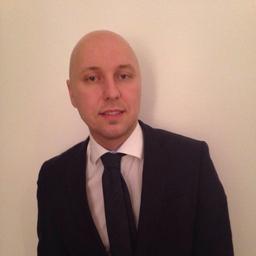 Lukas Antonczyk's profile picture