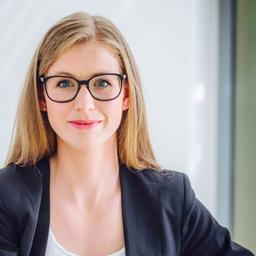 Veronika Hamminger's profile picture
