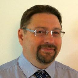Andrew Bartle - TWINT AG via Adnovum - Bern
