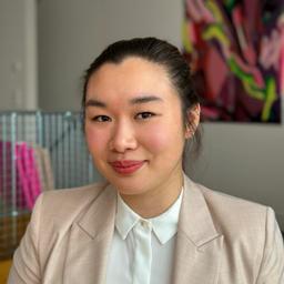 Dan Vera Wang - KAARISMA Recruitment GmbH - Berlin