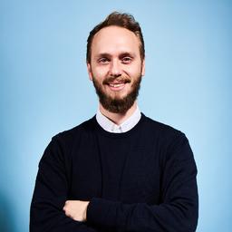 Pascal Streicher - Tendo Interactive GmbH - Berlin