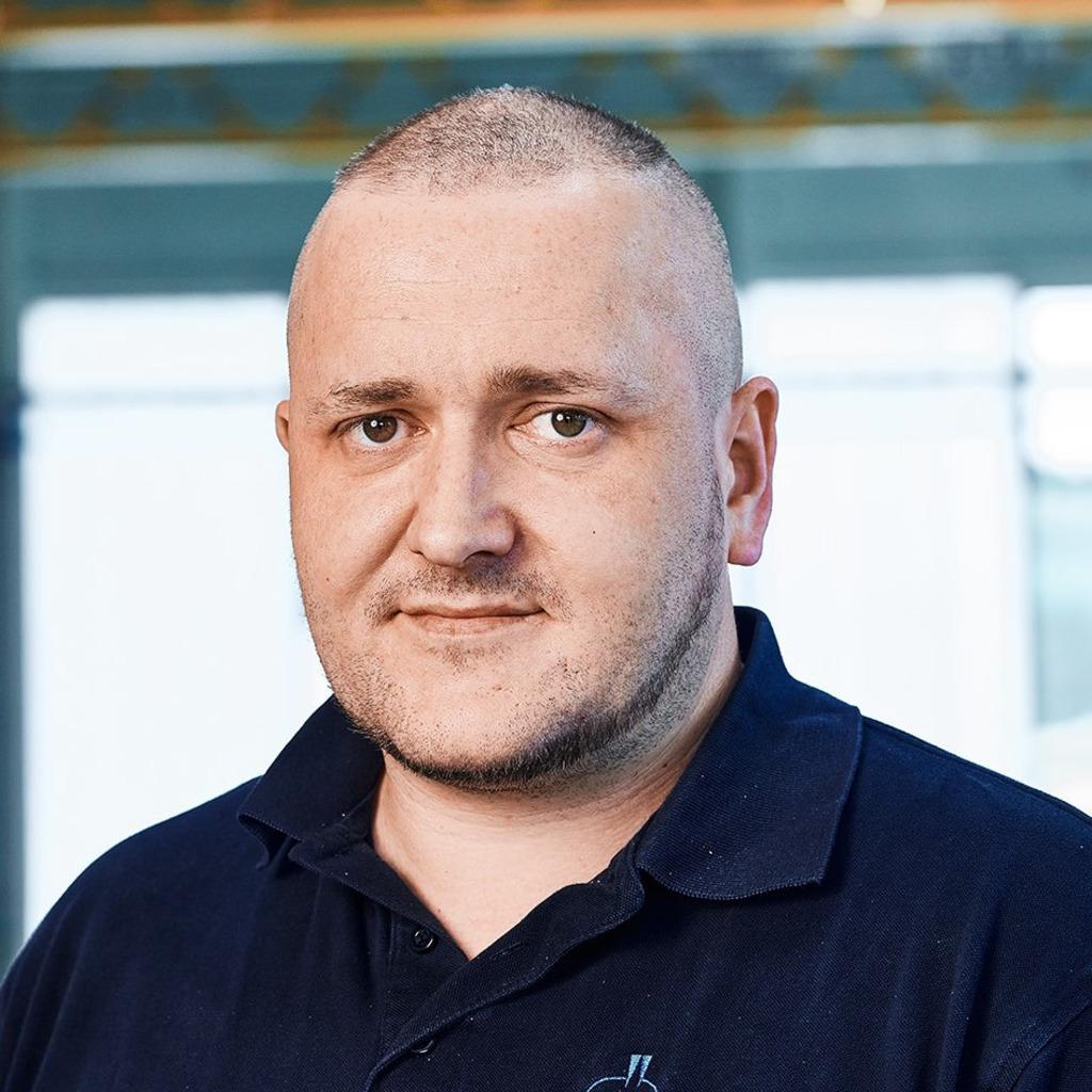 Marc Djurasek's profile picture