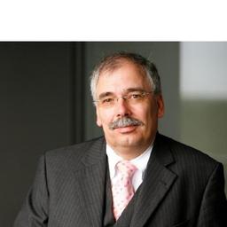 Wolfgang R. Rothe - Dr. Dornbach Rothe GmbH - Bad Homburg v.d.Höhe