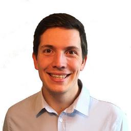 Sebastian Bruckner - HolidayCheck Solutions GmbH - München