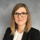 Anja Winkler - Duisburg