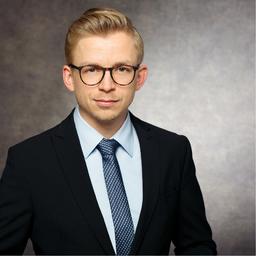 Dr. Michael Gerkens