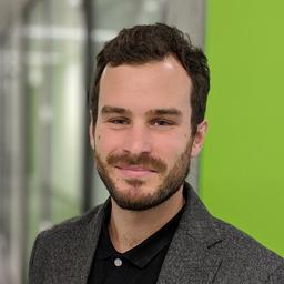 Marvin Bürmann - Universität Bielefeld - Bielefeld