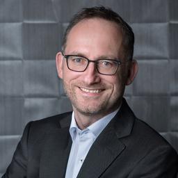 Joachim Schirra - msg systems ag, Ismaning - Düsseldorf