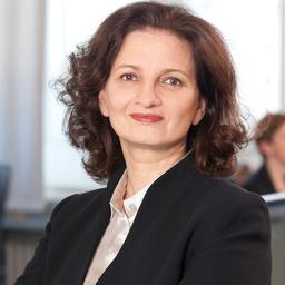 Jacqueline Heimgärtner - Creativ Concept Werbeagentur GmbH - Regensburg