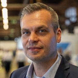 Christoph Bünger - Scavix Software Ltd. & Co. KG - Uelzen