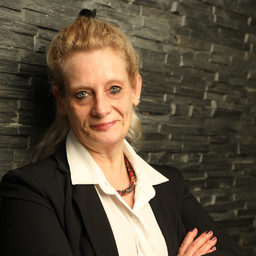 Jacqueline Gädecke