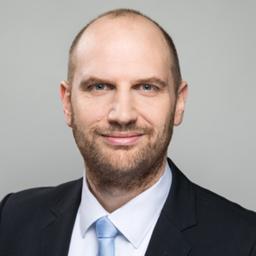 Markus Bauten's profile picture