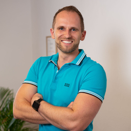 Sebastian Zedlach - Sebastian Zedlach - Abnehm-Experte für Selbstständige und Unternehmer - Mechernich