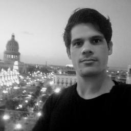 Ing. Alexey Rodriguez Avila