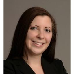 Jacqueline Ackermann's profile picture