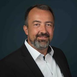 Roland Gost - MR Datentechnik Vertriebs- und Service GmbH - Nürnberg