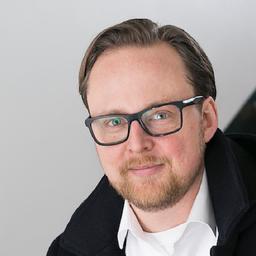 Philipp Randt - PR Creative People - Bielefeld