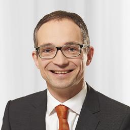 Marc Votteler - Schaeffler - Herzogenaurach