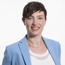Dr. Linda Kübler