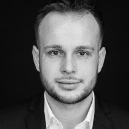 Felix Carceles - Pelikan Vertriebsgesellschaft mbH & Co. KG - Hannover