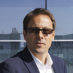 Claudio Schneider - e.sens.e GmbH - Karlsruhe