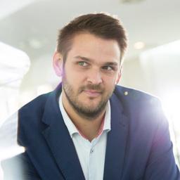 Michael Behounek - ING-DiBa AG - Nürnberg
